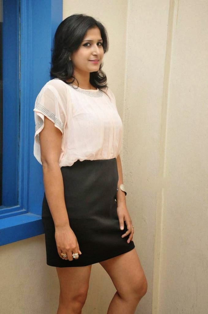 Actress Kusubhu At Bhandook Movie Song Launch Stills