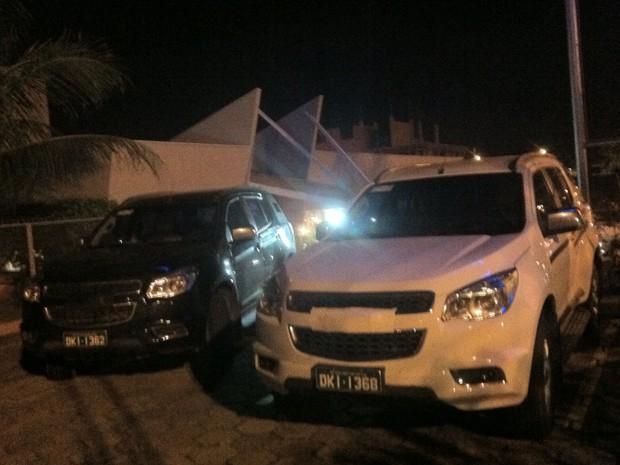 8f8316c874b Flagra Chevrolet TrailBlazer - Guilherme Cavazzana   Auto Esporte.