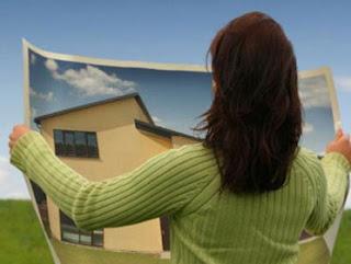 Merenovasi rumah dengan biaya hemat