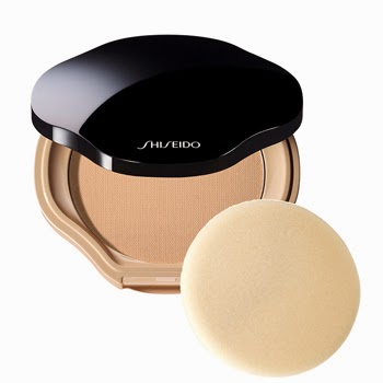 SHISEIDO Sheer&Perfect Compact