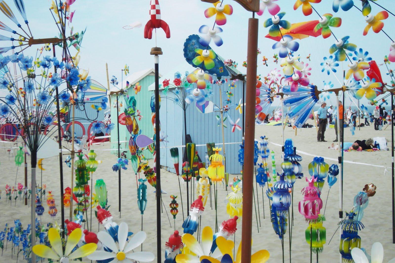Mes balades en quelques clics jardin du vent berck for Art jardin creation