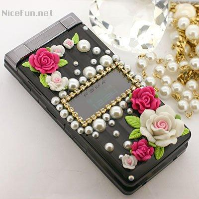 Beautiful Mobile For Girls