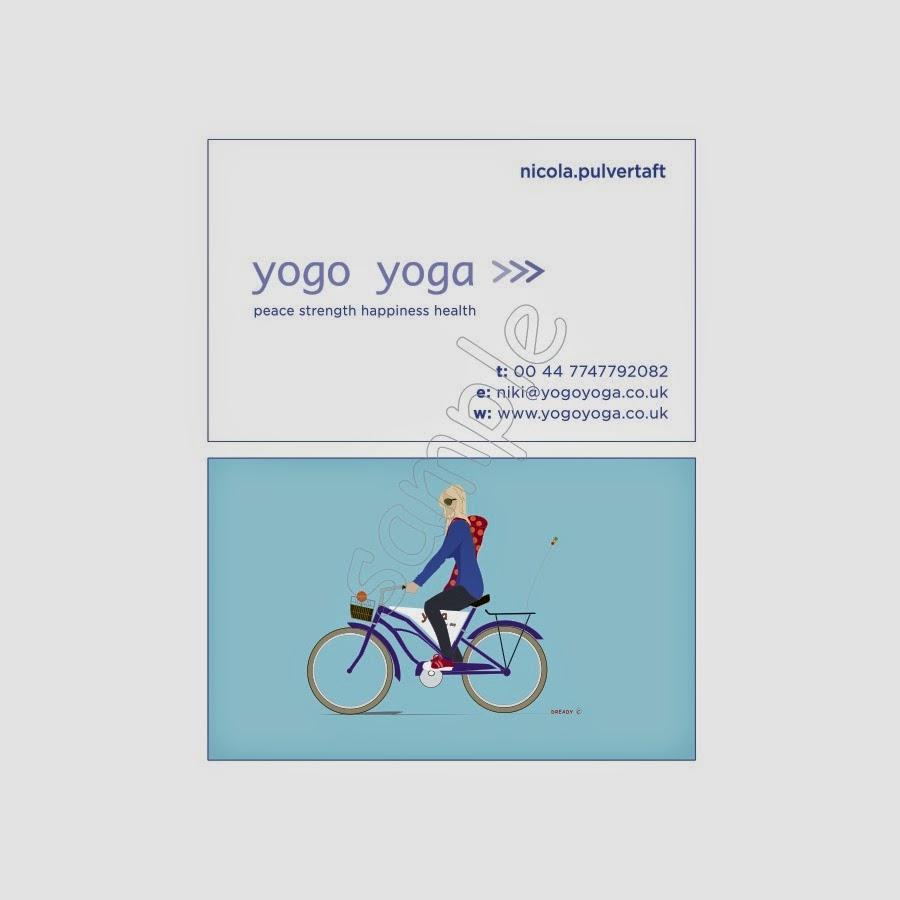 Dready, Dready Art and Everything Dready dready+art+yogo+yoga+cards