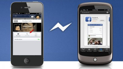 Tips Nelpon Gratis Dengan Facebook iOS