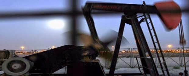 petróleo,