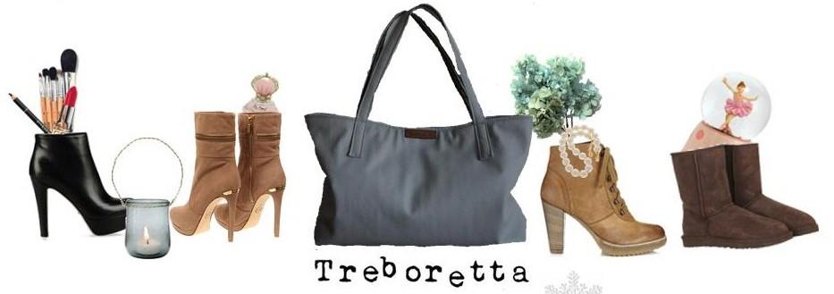 ♥  Treboretta  ♥