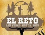 Aventura El Reto (San Pedro, Colonia, 29/nov/2015)