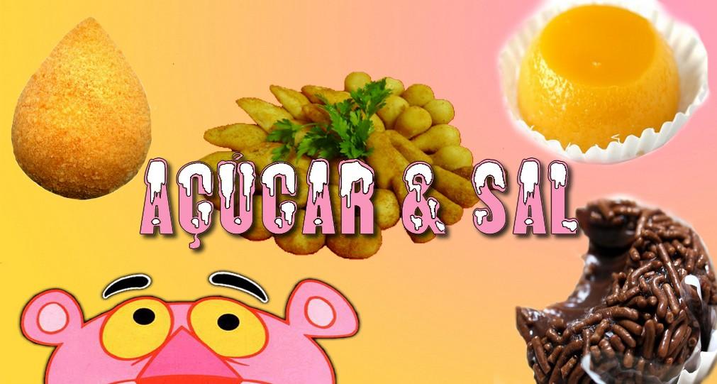 Açúcar & Sal