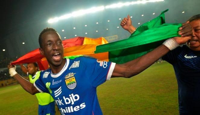 Persib Bandung Lolos ke Liga Champions Asia musim depan - Jagat Persib