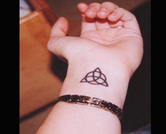 Celtic Tattoos For Women
