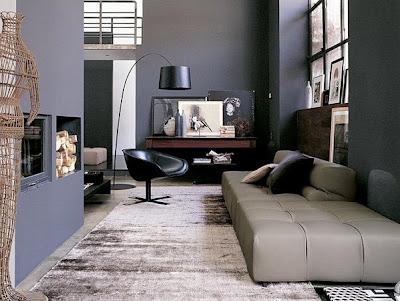 Berbagai Pilihan Sofa Modern 2