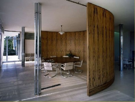 Creative people lab mies van der rohe il mercoled d autore - Casa tugendhat mies van der rohe ...