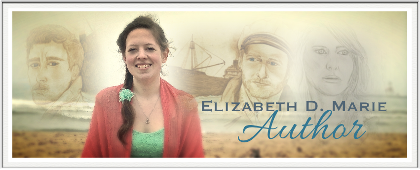 Elizabeth D. Marie Fiction Author