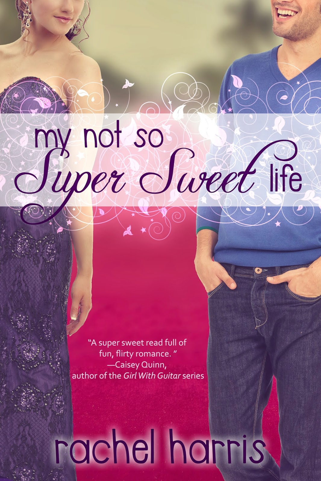 http://www.amazon.com/Super-Sweet-Life-Entangled-Teen-ebook/dp/B00HTJH9J0/ref=la_B007AHT3LS_1_5?s=books&ie=UTF8&qid=1398135184&sr=1-5