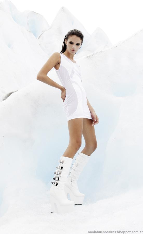Ricky Sarkany otoño invierno 2013 zapatos