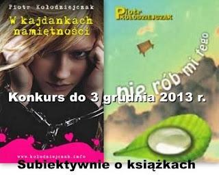 http://www.subiektywnieoksiazkach.pl/2013/11/konkurs-literacko-muzyczny.html