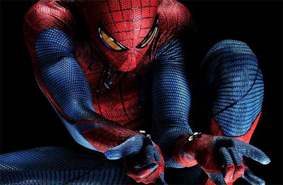Spider-Man, superhero movies, superheroes, capes on film