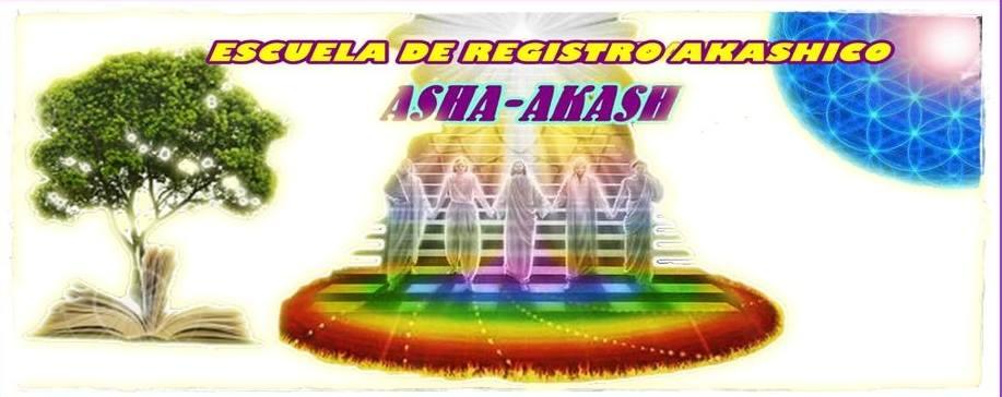 Escuela de Registro Akashico Asha Akash
