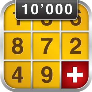Sudoku 10'000 Plus Download