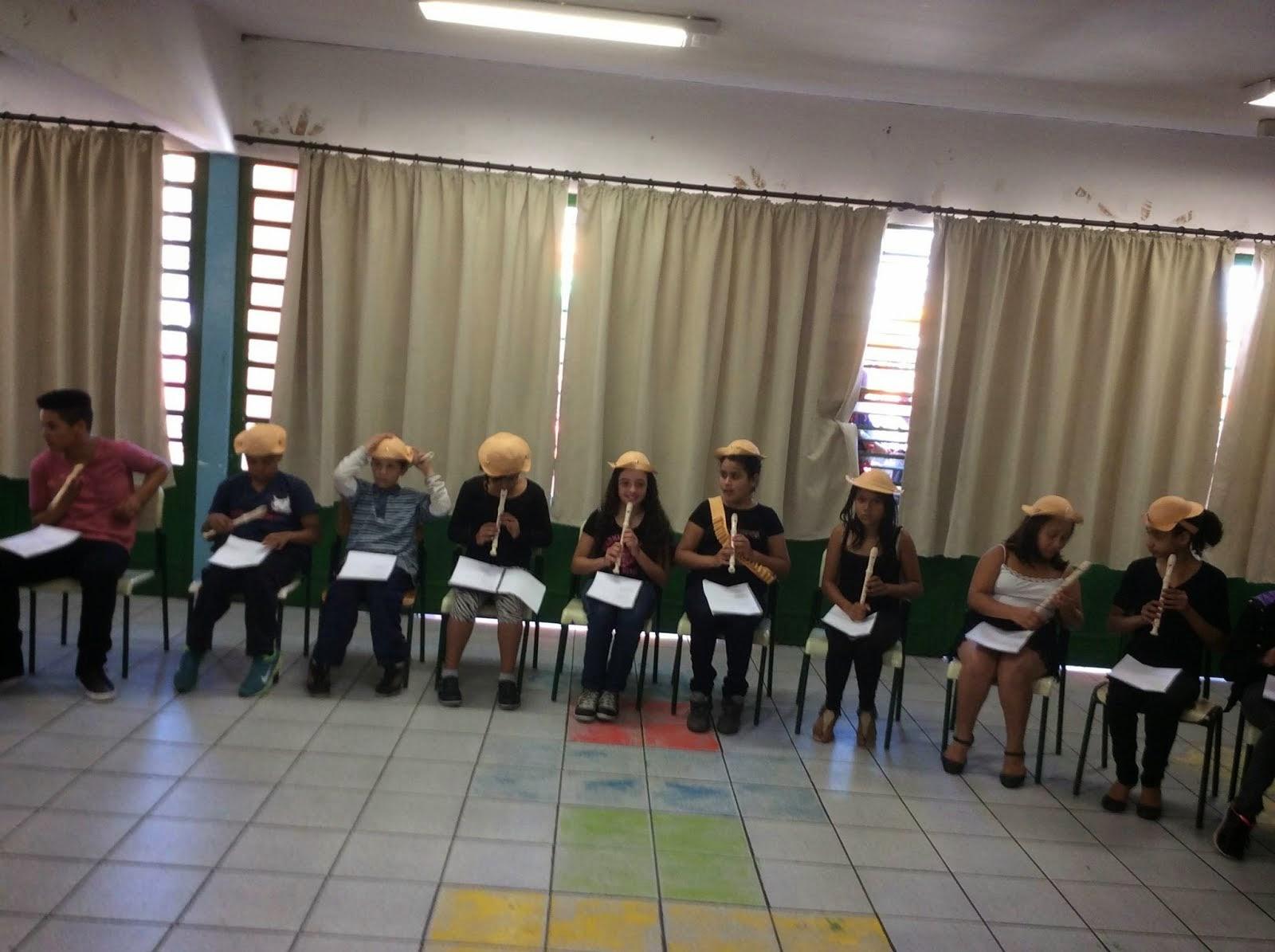 PROJETO FLAUTA-PROFª SIMONE