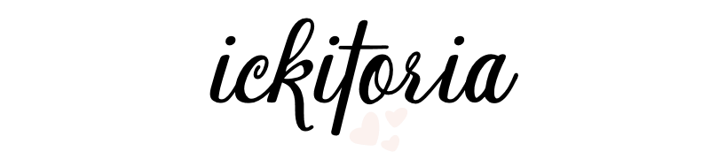 Ickitoria ♡ UK Blog