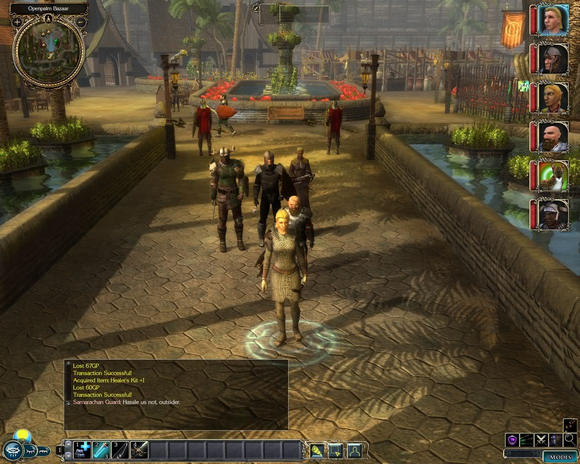 neverwinter nights 2 complete pc game screenshot 1 Neverwinter Nights 2 Complete PROPHET