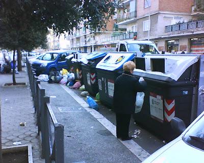 Appartamento via tarquinio collatino roma - Trovit