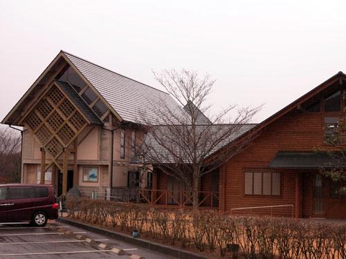 Chiune Sugihara Memorial Museum, Yaotsu, Gifu