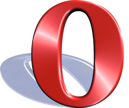 opera icon logo,trik ngenet gratis
