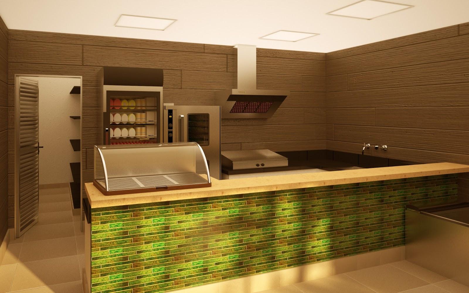 GUILHERME LIMA Projetos e Ilustrações 3D: Julho 2013 #3F2A0C 1600 1000