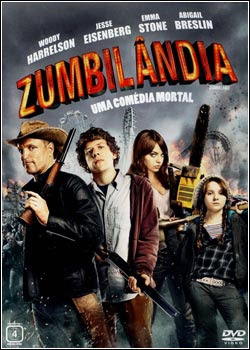 4Q1WQ7W Download   Zumbilândia DVDRip   AVI   Dual Áudio