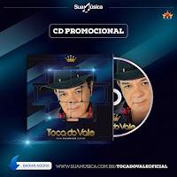 Toca do Vale CD Promocional Abril Amores Roubados 2015