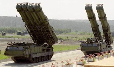 Israel treinou para derrotar sistema antiaéreo russo na Grécia