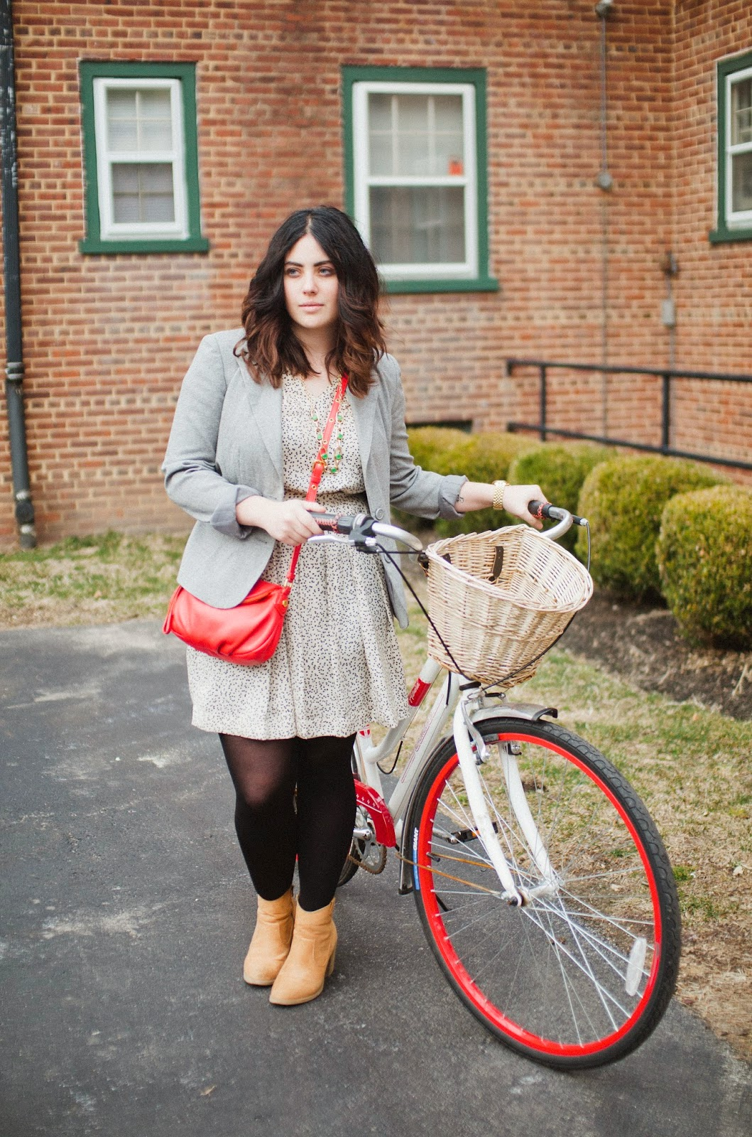 Philadelphia, fashion, blog, bike, style, balayage, Marc Jacobs,