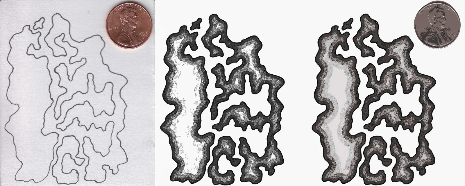 Micromaps 1 & 2