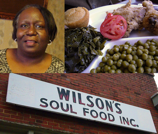 essay on the movie soul food The search for community in the play a raisin in the sun and the movie soul food.