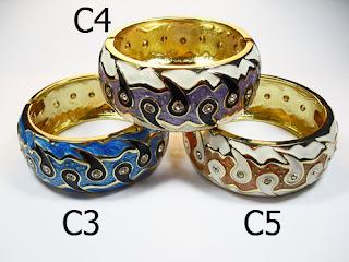 gelang aksesoris wanita c3c4c5