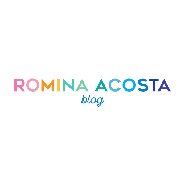 Romina Acosta - Cardmaking- Tarjetas