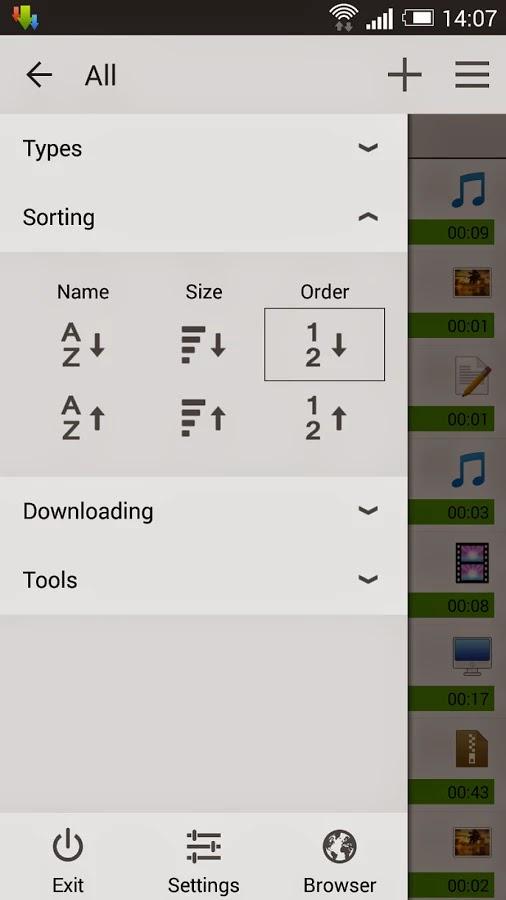 Advanced Download Manager Pro v4.0.1