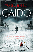 THE SPANISH COVER OF FALLEN