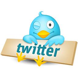 Twitter de mi tienda