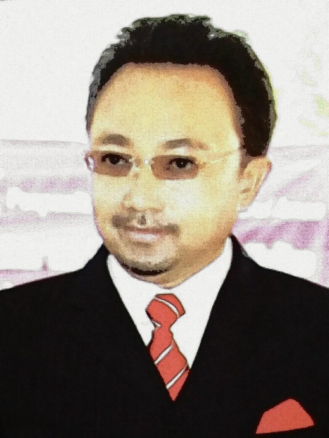 YB.  Dato' Ammar b. Dato' Shaikh Mahmod Naim