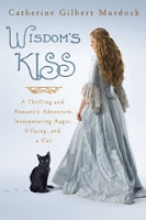 Cover of Wisdom's Kiss by Catherine Gilbert Murdock