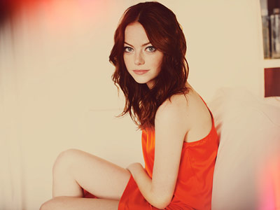 "Video Seks Pacar Spiderman ""Emma Stone"" Beredar"