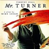 Mr. Turner Blu-ray Review