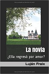 Mi libro La novia