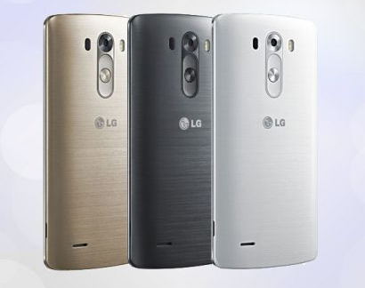 Harga LG G3, kelebihan LG G3, kelemahan LG G3