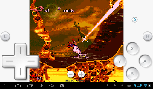 snes emulator android cracked applications