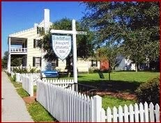 Tickets available at the Beaufort Historic Site Visitors Center