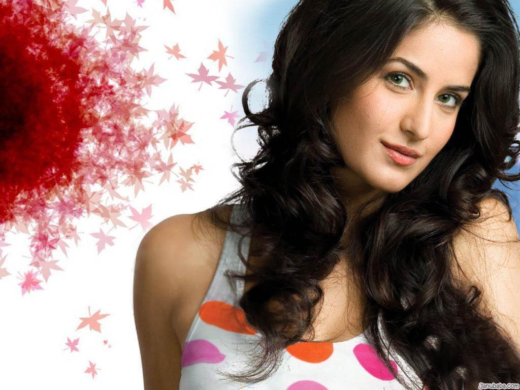 Hot and Sexy Katrina Kaif